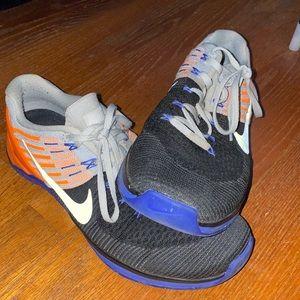 Nike Men's Metcon DSX Flyknit 852930-006 Clemson